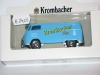 H0 VW Bus Krombacher  Pils